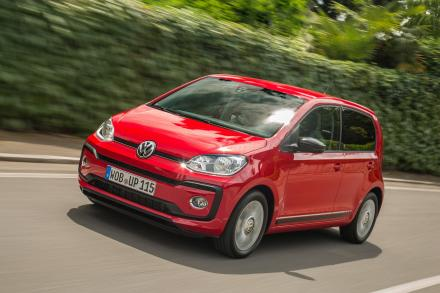 Volkswagen Up Hatchback 1.0 65PS Up 3dr