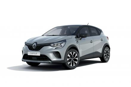 Renault Captur Hatchback 1.0 TCE 90 Play 5dr