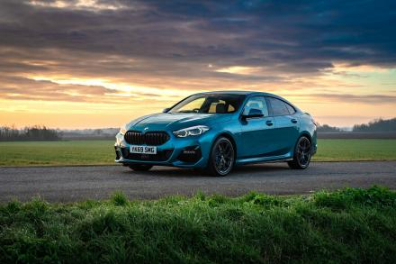 BMW 2 Series Gran Coupe 218i [136] M Sport 4dr [Tech Pack]
