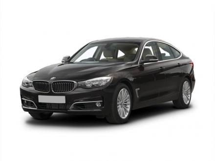 BMW 3 Series Gran Turismo Hatchback 320i SE 5dr Step Auto [Business Media]