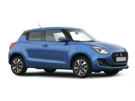 Suzuki Swift Hatchback 1.2 Dualjet SHVS SZ5 ALLGRIP 5dr