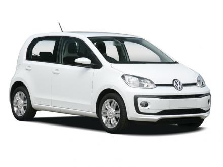 Volkswagen Up Hatchback 1.0 Take Up 5dr [Start Stop]