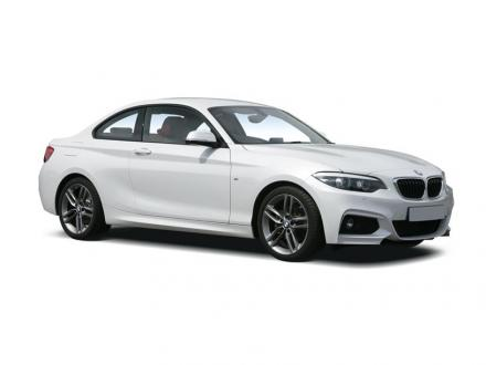 BMW 2 Series Diesel Coupe 218d Sport 2dr Step Auto [Nav]