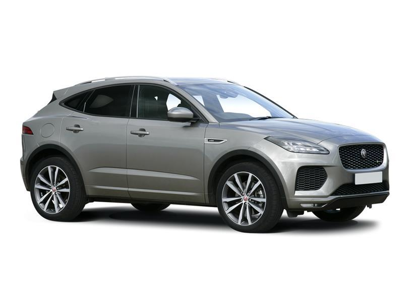 Jaguar E-pace Diesel Estate 2.0d [180] 5dr