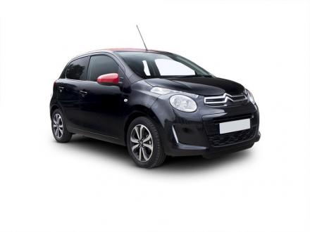 Citroen C1 Airscape Hatchback 1.0 VTi 72 Flair 5dr