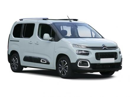 Citroen Berlingo Diesel Estate 1.5 BlueHDi 100 Flair M 5dr