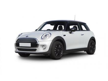 Mini Hatchback 2.0 Cooper S Exclusive II 3dr Auto [Comfort/Nav]