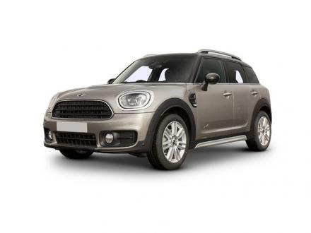 Mini Countryman Diesel Hatchback 2.0 Cooper D Classic ALL4 5dr Auto