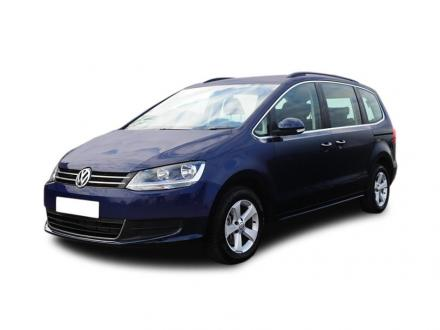 Volkswagen Sharan Estate 1.4 TSI S 5dr