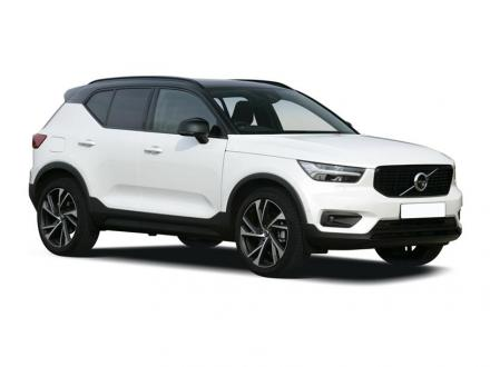 Volvo Xc40 Estate 1.5 T3 [163] Inscription Pro 5dr Geartronic