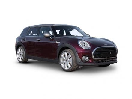 Mini Clubman Estate 2.0 Cooper S Exclusive 6dr Auto [Comfort Pack]