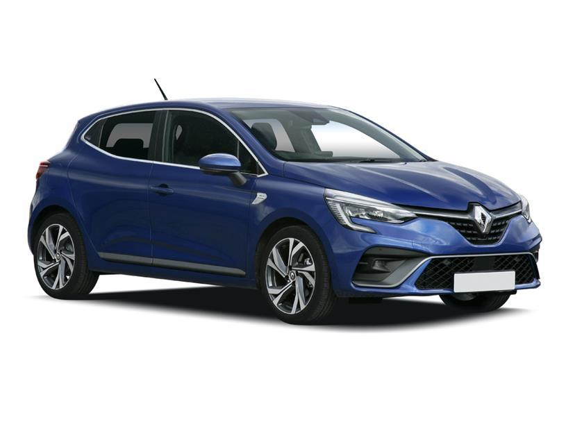 Renault Clio Hatchback 1.0 TCe 100 Play 5dr Auto