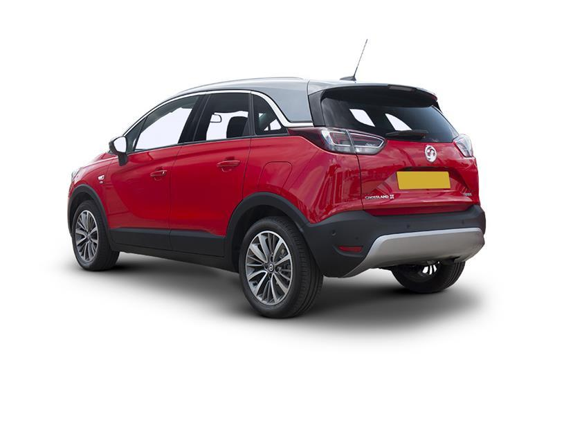 Vauxhall Crossland X Diesel Hatchback 1.5 Turbo D [120] Business Ed Nav 5dr [S/S] Auto