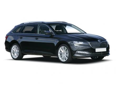 Skoda Superb Estate 1.5 TSI SE L 5dr