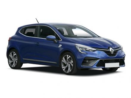 Renault Clio Hatchback 1.0 TCe 100 S Edition 5dr Auto [Bose]