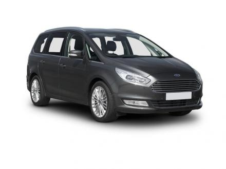 Ford Galaxy Diesel Estate 2.0 EcoBlue Titanium 5dr