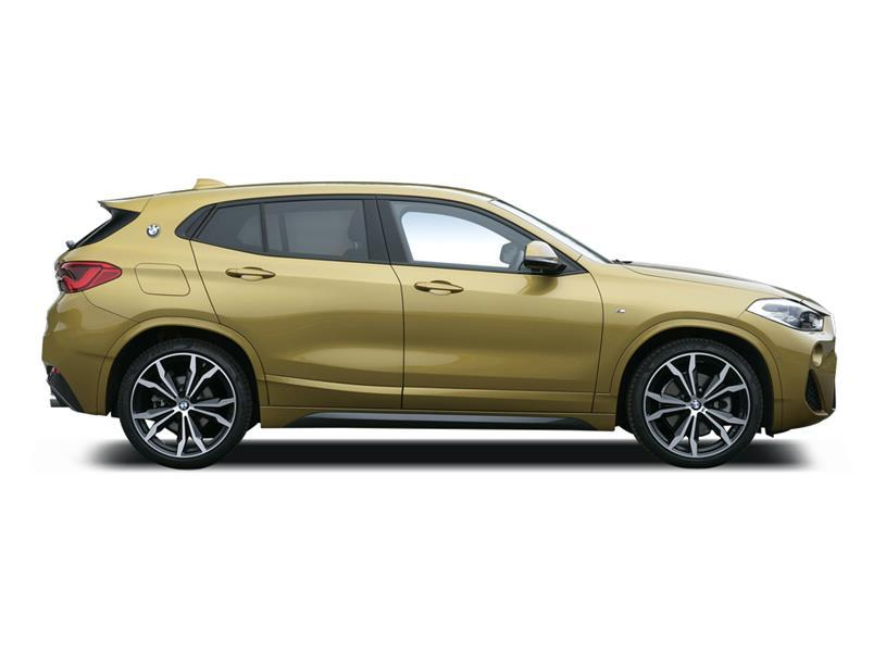 BMW X2 Hatchback xDrive 20i M Sport 5dr Step Auto [Plus Pack]