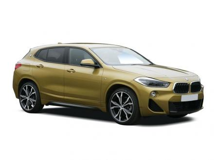 BMW X2 Diesel Hatchback xDrive 20d M Sport X 5dr Step Auto [Tech/Plus Pk]