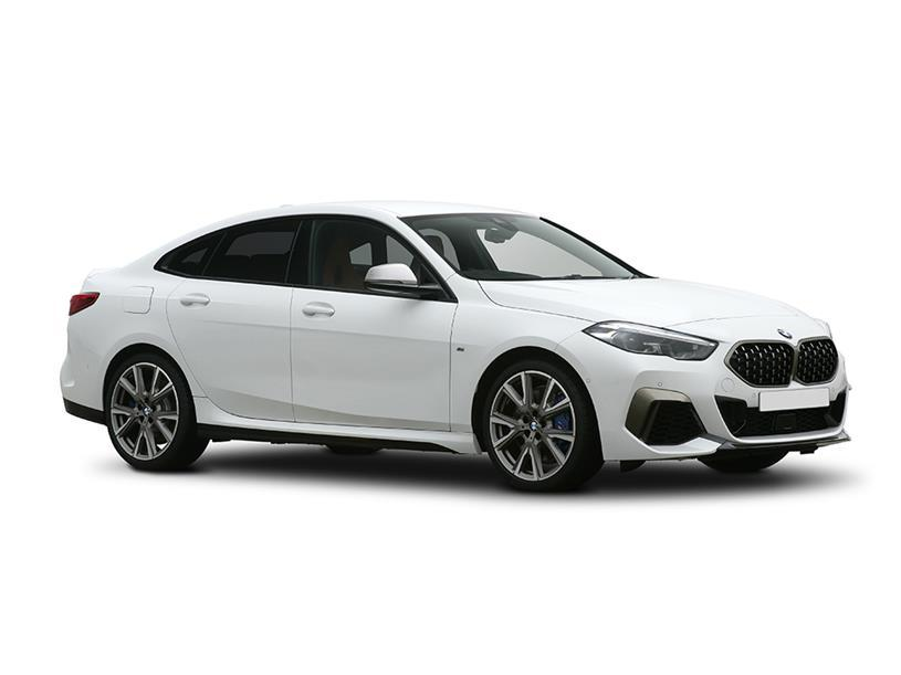 BMW 2 Series Gran Coupe 218i Sport 4dr DCT