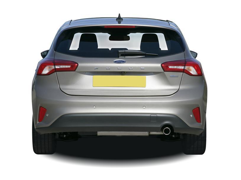 Ford Focus Diesel Hatchback 1.5 EcoBlue 120 ST-Line X Edition 5dr Auto