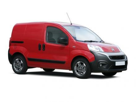 Fiat Fiorino Combi Diesel 1.3 16V Multijet 95 Adventure Van Start Stop