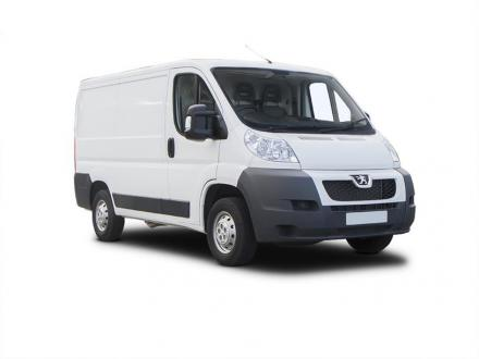 Peugeot Boxer 335 L3 Diesel 2.0 BlueHDi Box van 160ps Plus