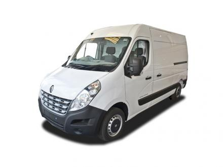 Renault Master Mwb Diesel Fwd ML35dCi 135 Business Low Roof Platform Cab